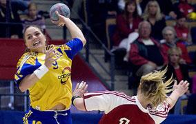 europeo balonmano femenino 2.007 suecia