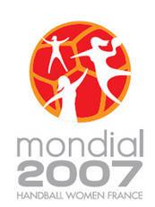 logo mundial balonmano femenino