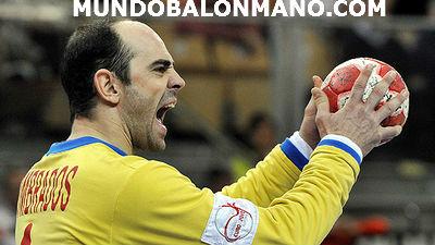 HOMBRADOS-MUNDOBALONMANO
