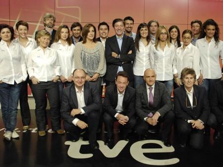 Deportes TVE Presentacion