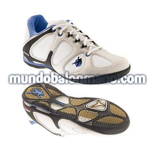 nuevas kempa balonmano colores de zapatillas
