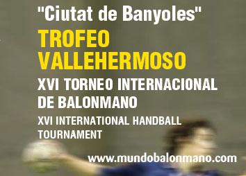 trofeo de balonmano internacional vallehermoso